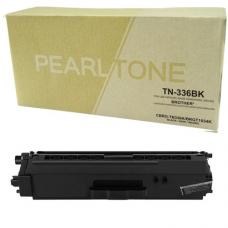 Compatible Brother TN-336 Toner Noir (EHQ)