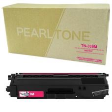 Compatible Brother TN-336 Toner Magenta (EHQ)