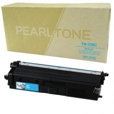 Compatible Brother TN-339 Toner Cyan HY (EHQ)