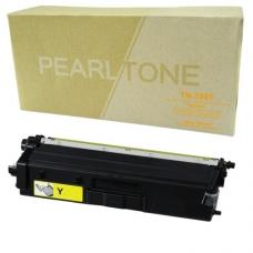 Compatible Brother TN-339 Toner Jaune HY (EHQ)
