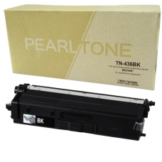 Compatible Brother TN-436 Toner Noir HY (EHQ)