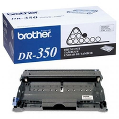 Brother DR-350, Réinitialisation tambour (photoconducteur)