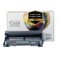 Compatible Brother DR-520 Tambour Prestige Toner