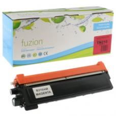 Compatible Brother TN-210 Toner Magenta Fuzion (HD)