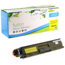 Compatible Brother TN-315 Toner Yellow Fuzion (HD)