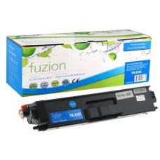 Compatible Brother TN-339 Toner Cyan HY Fuzion (HD)