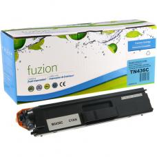 Compatible Brother TN-436 Toner Cyan HY Fuzion (HD)
