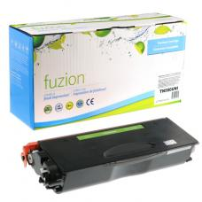 Compatible Brother TN-650 Toner Fuzion (HD)