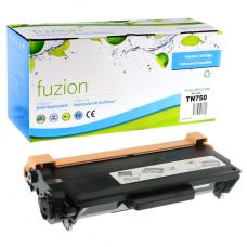 Compatible Brother TN-750 Toner Fuzion (HD)
