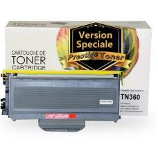 Compatible Brother TN-360 Toner