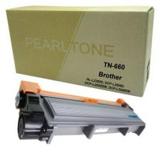 Compatible Brother TN-660 Toner (EHQ)