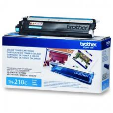Original Brother TN-210 Toner Cyan