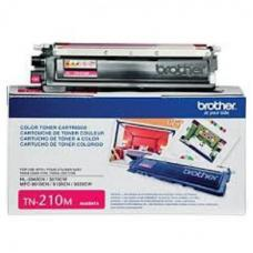 Original Brother TN-210 Toner Magenta