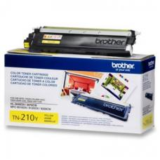 Original Brother TN-210 Toner Jaune