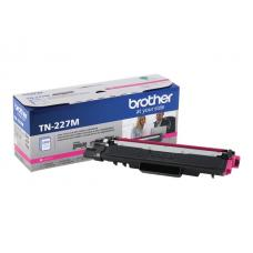 Original Brother TN-227 Toner Magenta