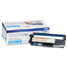 Original Brother TN-315 Toner Cyan