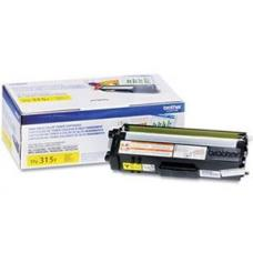 Original Brother TN-315 Toner Jaune