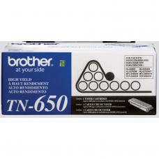 Original Brother TN-650 Toner
