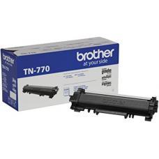 Original Brother TN-770 Toner