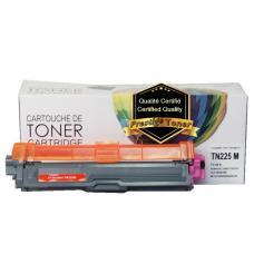 Brother TN-225 Toner Magenta