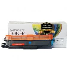 BROTHER TN-227 Toner Cyan