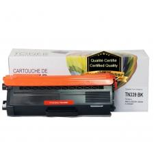 Compatible Brother TN-339 Toner Noir HY Prestige Toner