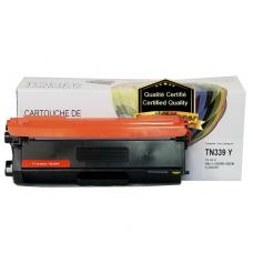 Compatible Brother TN-339 Toner Jaune HY Prestige Toner