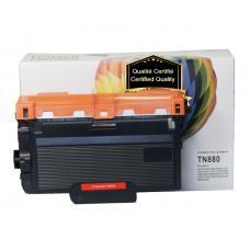 Compatible Brother TN-880 Certifiée Prestige Toner