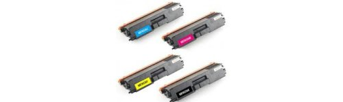 Brother TN-339, Réinitialisation Toner