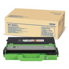 Original Brother WT-223CL Contenant de toner usé