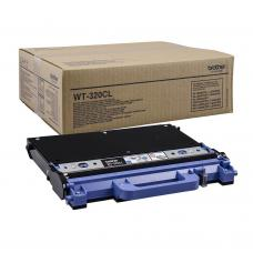 Original Brother WT-320CL Contenant de toner usé (TN-336)
