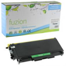 Compatible Brother TN-360 Toner Fuzion (HD)