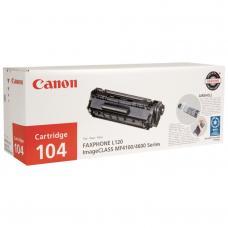 Original CANON 104, 0263B001AA / Type 104
