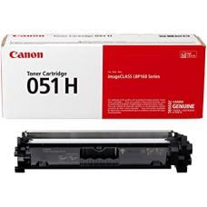 Original Canon 2169C001 (051H) Noir