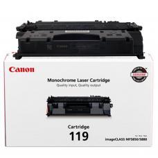 Original CANON 3479B001 (119) Toner