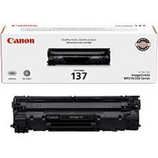 CompatibleCANON 137, 9435B001 Toner (EHQ)