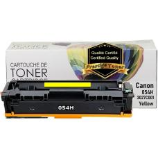 Canon 3025C001 (054H) Jaune