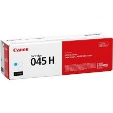 Original Canon 1245C001 (045-H) Cyan
