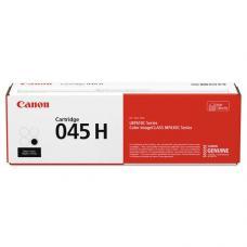 Original Canon 1246C001 (045-H) Noir