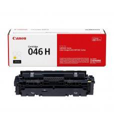 Original Canon 1251C001 (046-H) Jaune