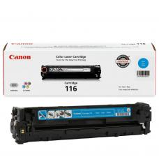Original Canon 1979B001AA (116) Cyan