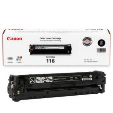 Original Canon 1980B001AA (116) Noir