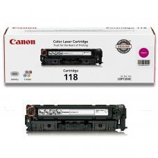 Original Canon 2660B001AA (118) Magenta