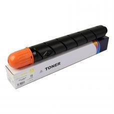 Compatible Canon 2802B003AB (GPR-31) Toner Jaune (CET)