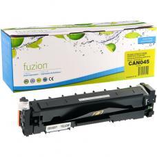 CompatibleCanon 1243C001 (045-H) Jaune Fuzion (HD)