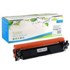 CompatibleCanon 2169C001 (051H) Noir Fuzion (HD)