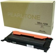 Dell, 1230C, 1235CN, Toner Noir