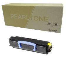 Compatible Dell 1720 Toner HY (6K) Toner (EHQ)