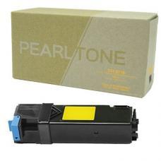 Compatible Dell 331-0718 Toner Jaune (EHQ)