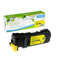 Compatible Dell 310-9062 Toner Jaune Fuzion (HD)